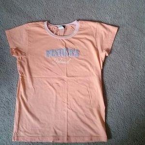 Jcrew graphic t shirt