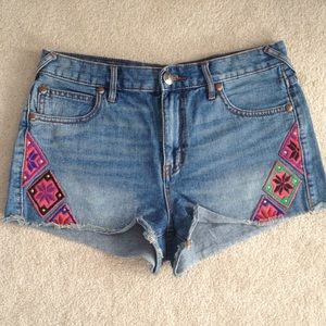Free People Pants - Free People Shorts