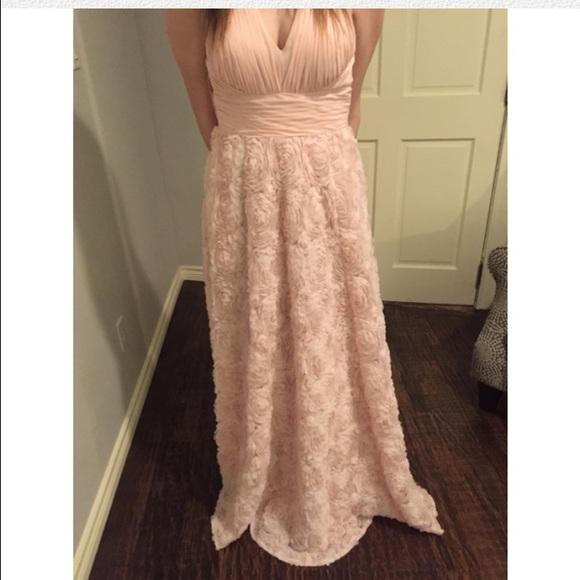 Aidan Mattox Dresses | Designer Prom Dress Neiman Marcus | Poshmark
