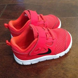 Nike Pjokk Sko Størrelse 6c XpIcBxttht