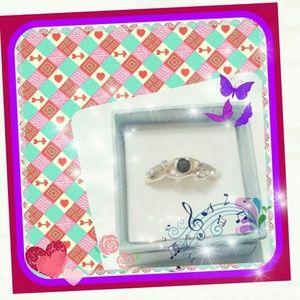 Unbranded Jewelry - Brand 🆕 Beautiful Gold Plated Rhinestone Ring💍