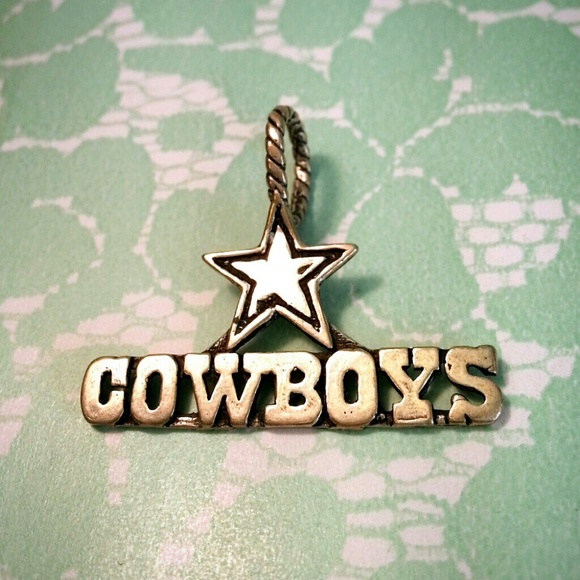Jewelry 10k gold dallas cowboys pendant solid white vtg poshmark 10k gold dallas cowboys pendant solid white vtg aloadofball