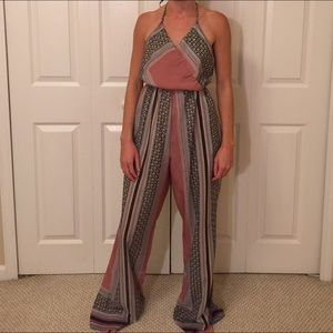 ⚡️FLASH SALE Pattern jumpsuit