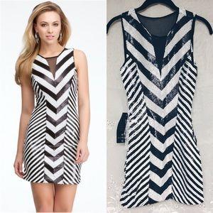 ceac3f7358f bebe Dresses - Bebe • XXS