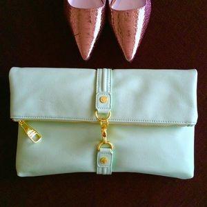 🎉HP🎉 SM clutch convertible handbag