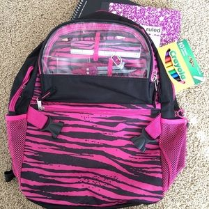 Other - 🌷HP🌷Girls Backpack
