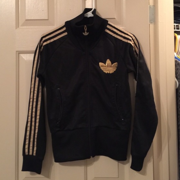 adidas jackets on sale