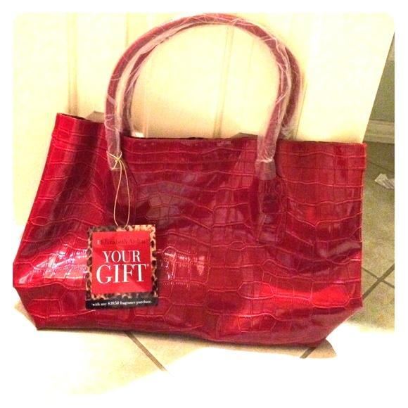 02c164f19269bd Elizabeth Arden Makeup Bag Boots | Stanford Center for Opportunity ...