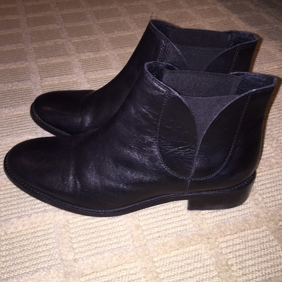 20 topshop boots topshop chelsea flat boots from