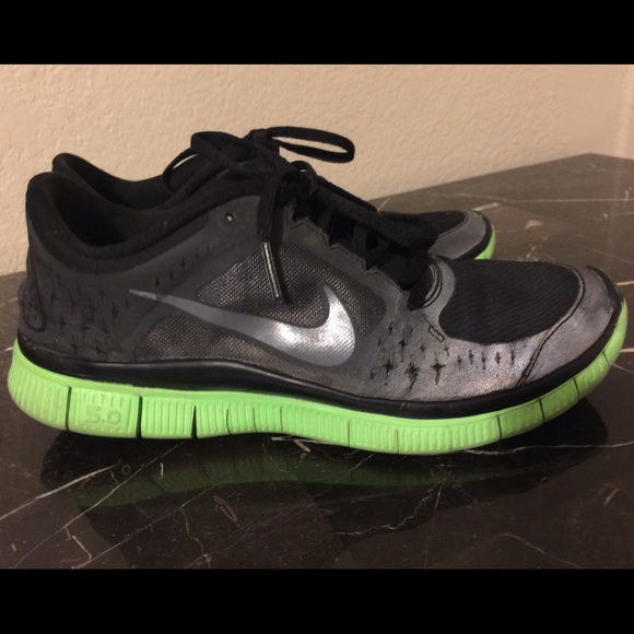Nike Free Run 3 5.0 H2o Repel
