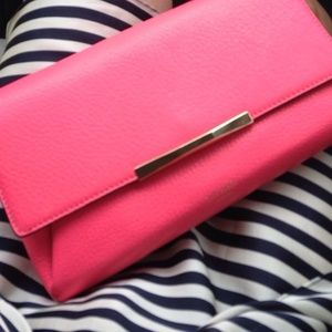 Kate Spade crossbody/clutch purse