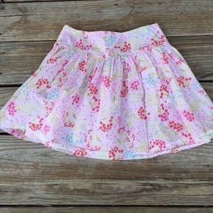 Marie chantal Other - Beautiful girls flower skirt