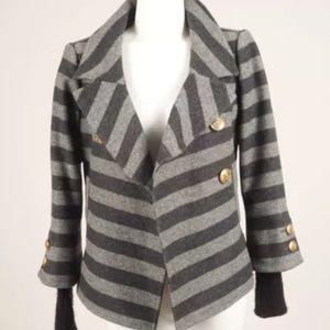 Smythe Jackets & Blazers - Smythe wool coat