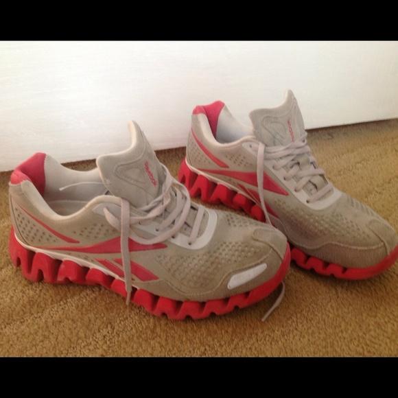 Reebok Shoes | Reebok Zig Techs | Poshmark