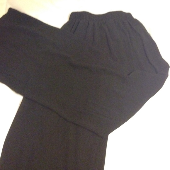 20% off Forever 21 Pants - Black sheer with mini shorts ...