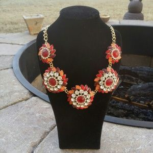 Rosa Necklace
