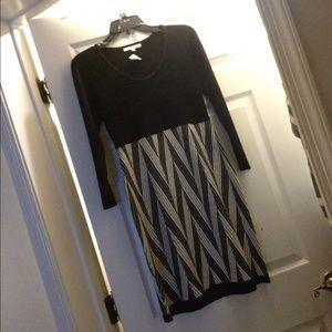 New Gorgeous, knit dress. Size M.