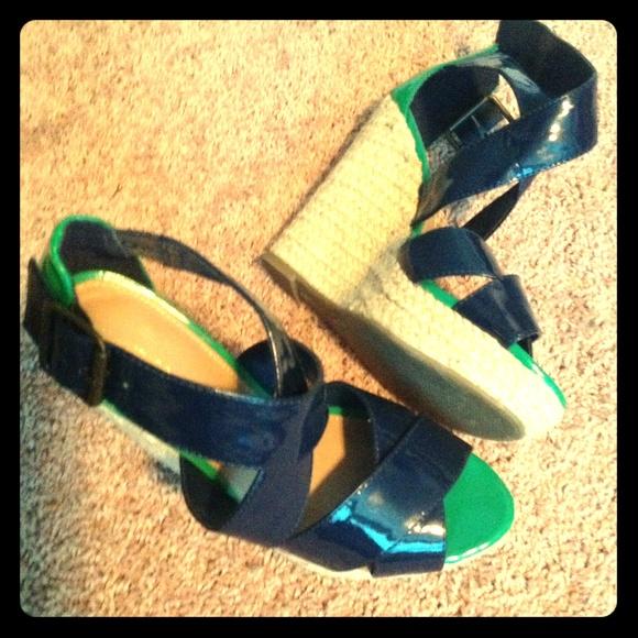 50 xhilaration shoes xhilaration wedges from s