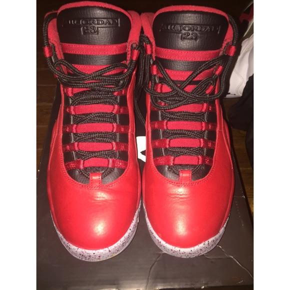 75defe0830a8 Jordan Shoes - Air Jordan 10 Retro 30th (Bobs)