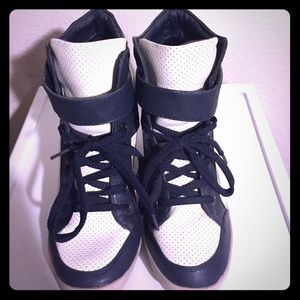 73 liliana shoes sneaker wedge from s closet