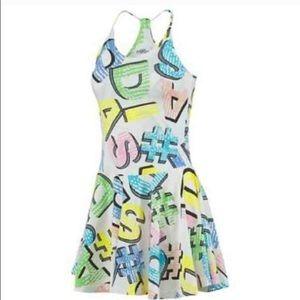 Jeremy Scott x Adidas Dresses & Skirts - Jeremy Scott tennis dress