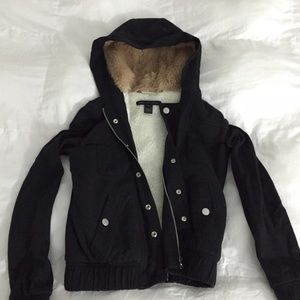Marc by Marc Jacobs cotton jacket