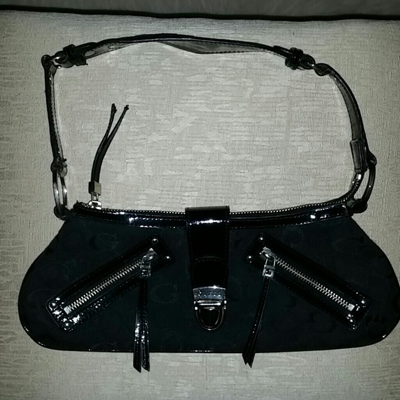 Guess Bags | Small Black Bag | Poshmark