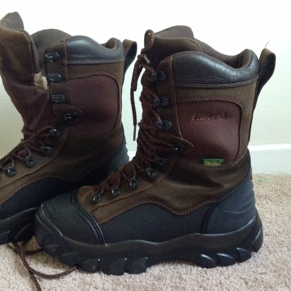 cabela s heavy duty snow hiking boots cabela s from