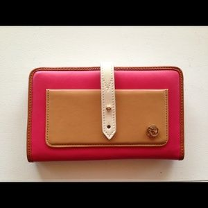 Spartina 449 Clutches & Wallets - Spartina 449 Snap Wallet in Watermelon