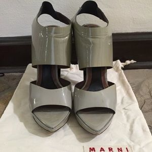 Gorgeous Marni shoe