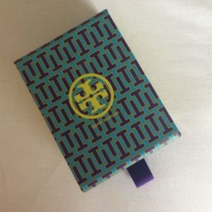 Other - Tory Burch Case