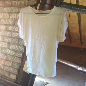 Forever 21 Tops - Classic white t shirt