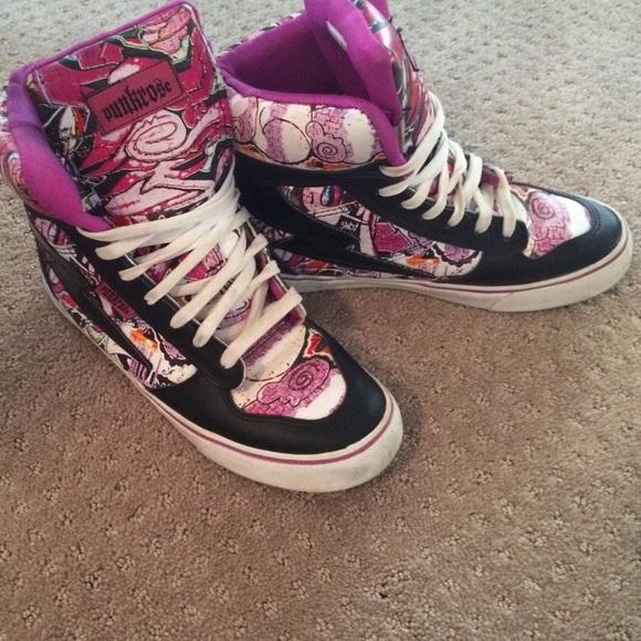 6d7d1b39f2b Punk Rose by Pink. M 5511cf496ba9e62b8d002442