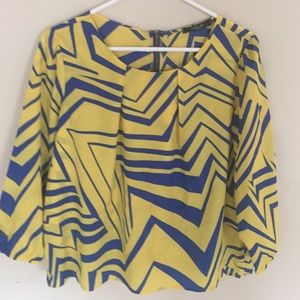 Great for spring fun top