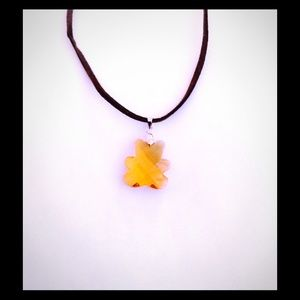 Other - Bear Necklace