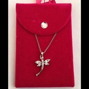 Jewelry - Dragon Fly Necklace