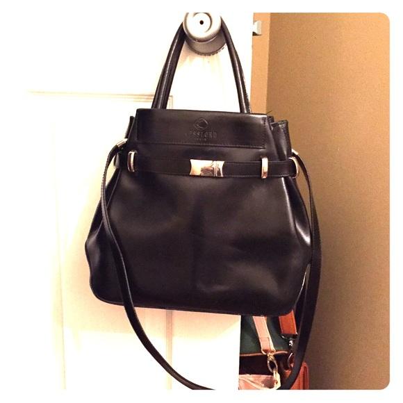 740d450341 Kesslord paris Handbags - Kesslord Paris genuine leather bag