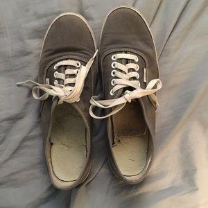Vans Shoes | Very Used Vans | Poshmark