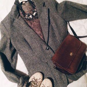 Vintage schoolboy blazer ala j. Crew