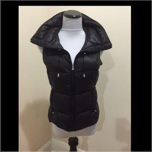 Ralph Lauren bubble vest