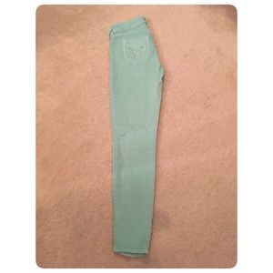 Siwy Denim - Siwy color skinny jeans