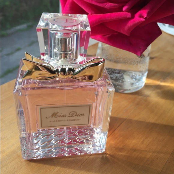 Perfume Miss Dior Blooming Bouquet-100ml Oiginal Tester.