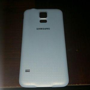 Samsung Galaxy S5 Wallet Case 55122ca85c12f80f11001b47