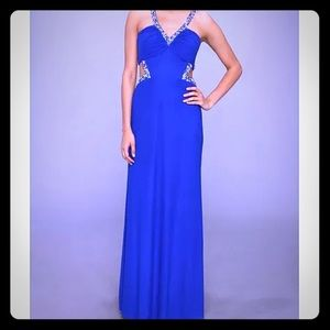 Faviana Dresses & Skirts - Faviana Prom Dress size 0
