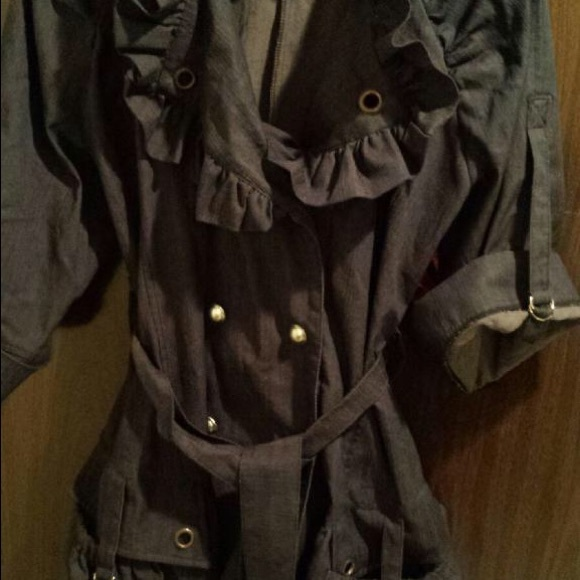 Lm lulu Jackets & Blazers - Lm lulu