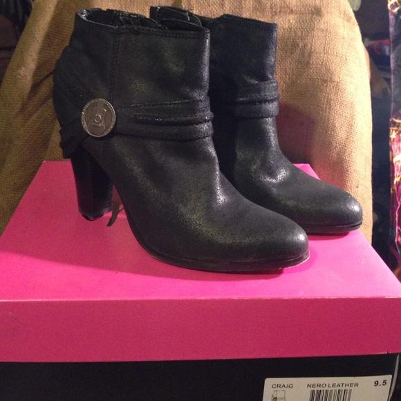 Miranda Lambert Ankle Boots | Poshmark