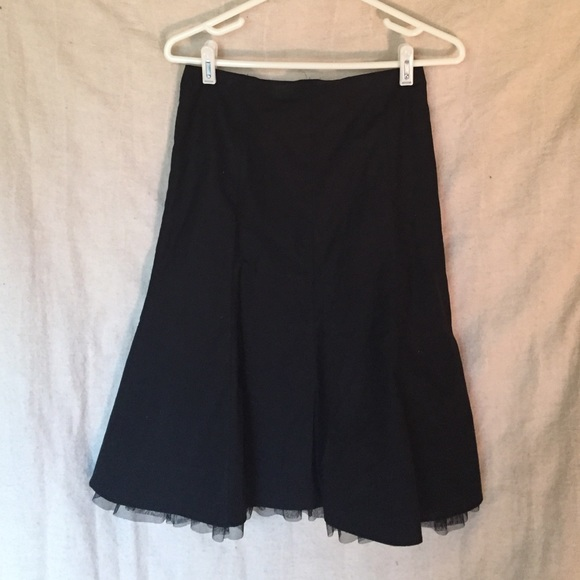 60 express dresses skirts black flared pencil