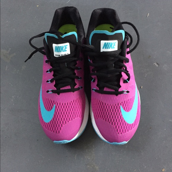 Nike Zoom Winflo 4 Women's Running Shoe. Nike