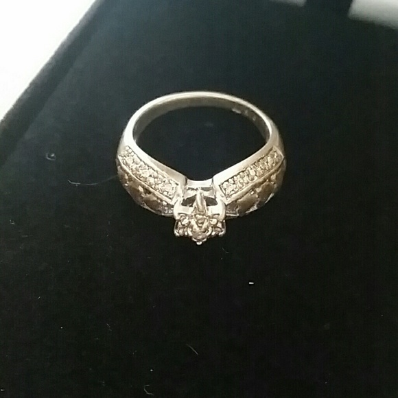 Kay Jewelers Engagement promise ring from Sarah s closet on Poshmark