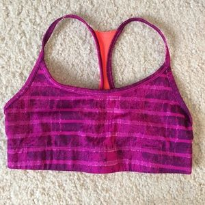 Champion Tops - Cute Reversible Sports Bra